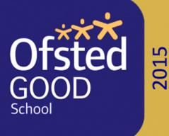 Ofsted Good 2015