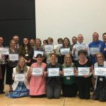 HUNTCLIFF BECOMES FIRST MEMBER OF DEMENTIA PROJECT